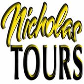 Nicholas Tours of Charleston icon
