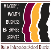 Dallas MWBE icon