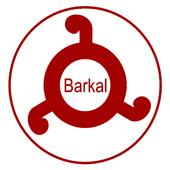 Barkal icon