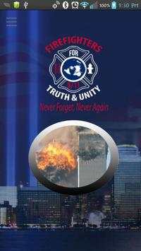 9-11 Truth and Unity poster