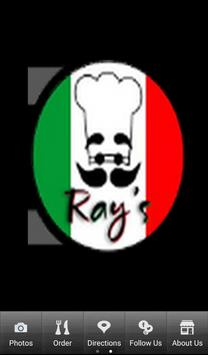 Ray's Pizza apk screenshot
