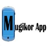 visualizador mugikor app icon