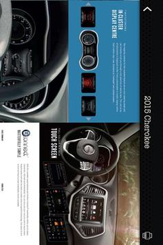 Brampton Chrysler Dodge screenshot 2