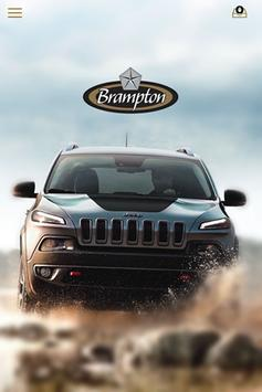 Brampton Chrysler Dodge screenshot 8