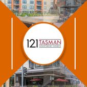 121 Tasman Apartments icon