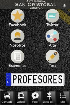 Autoescuela San Cristobal screenshot 5