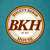 Bislett Kebab House - Norges ledende kebabkjede icon