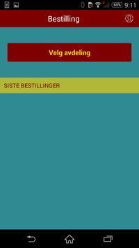 Bislett Kebab House - Norges ledende kebabkjede apk screenshot