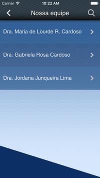 Instituto Cardoso Odontologia screenshot 2