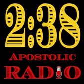 238 Radio icon