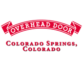 Overhead Door Colorado Springs icon