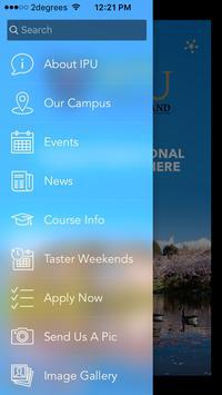 IPU New Zealand Tertiary Inst. screenshot 1