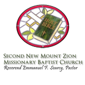 Second New Mount Zion MBC icon