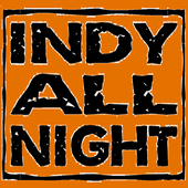 Indy All Night icon