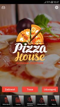 Restauracja Malta Pizza House poster
