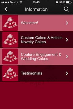 The Cake Girl apk screenshot