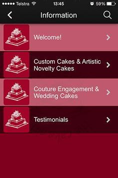 The Cake Girl screenshot 3