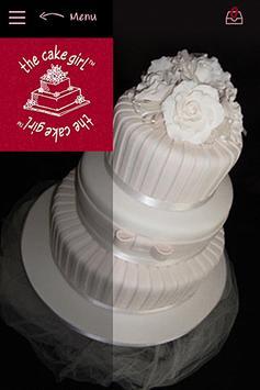 The Cake Girl poster