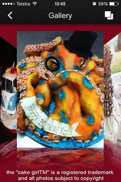 The Cake Girl screenshot 4