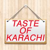 Taste Of Karachi icon