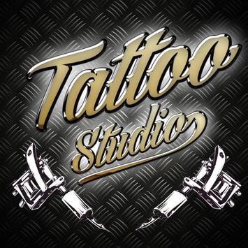 Tattoo Studios poster
