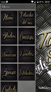 Tattoo Studios apk screenshot