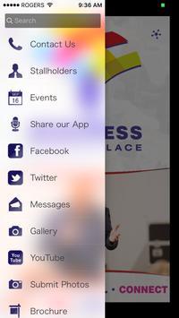 The Business Marketplace screenshot 1