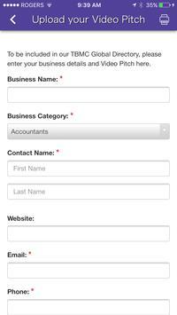 The Business Marketplace screenshot 4