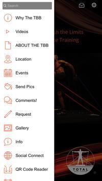 Total Body Board screenshot 6