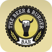 The Beer & Burger Bar icon