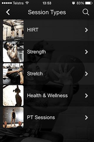 The Body Fit Box for Android - APK Download