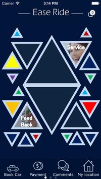 Ease Service poster