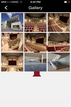 Teatro di Pergine screenshot 3