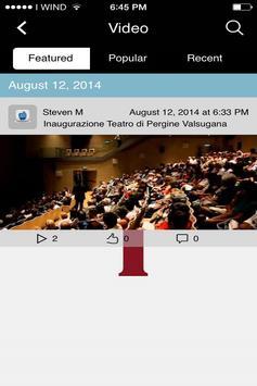Teatro di Pergine screenshot 9