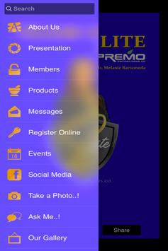 PREMO Team Elite screenshot 1