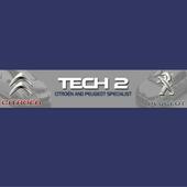 Tech 2 icon