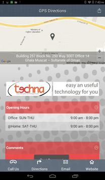 Techna apk screenshot
