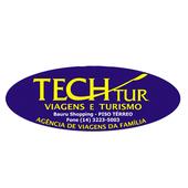 Techtur Viagens e Turismo icon