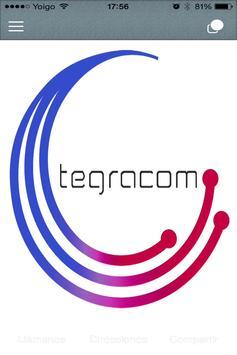 Tegracom Consultores poster
