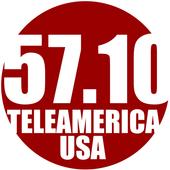 TeleAmerica USA 57.10 icon