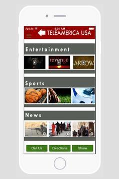 TeleAmerica USA 57.10 apk screenshot