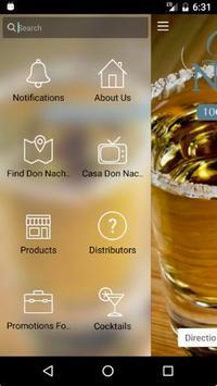 Tequila Don Nacho screenshot 1