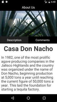Tequila Don Nacho screenshot 2