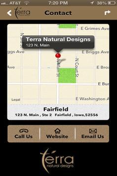Terra Natural Designs apk screenshot