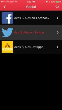 Aces & Ales apk screenshot