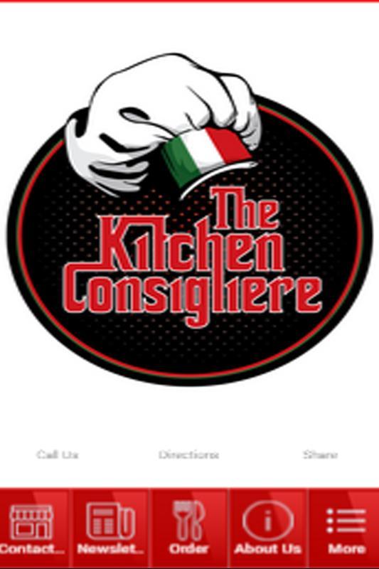 The Kitchen Consigliere APK تحميل - مجاني أعمال تطبيق لأندرويد ...