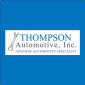 Thompson Automotive icon
