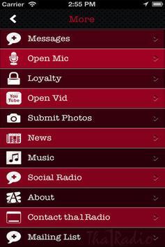 tha1 Radio screenshot 3