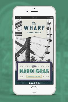 The Wharf at Orange Beach poster