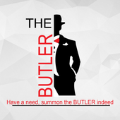 The Butler icon